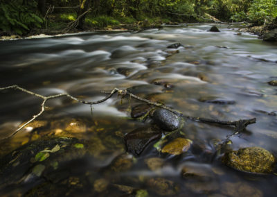 Río Cabe en A Parte