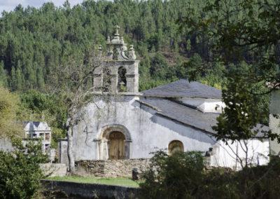 Igrexa de A Parte