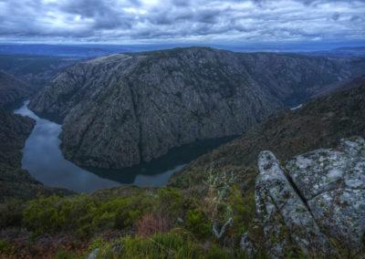 Meandro del Río Sil