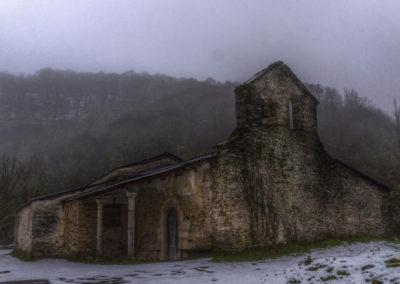 Capela de Esperante