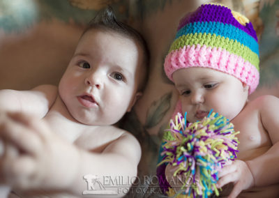 Iria & Nicolas