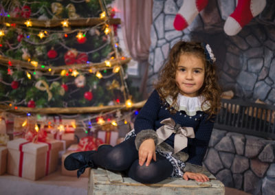 Xiana Navidad