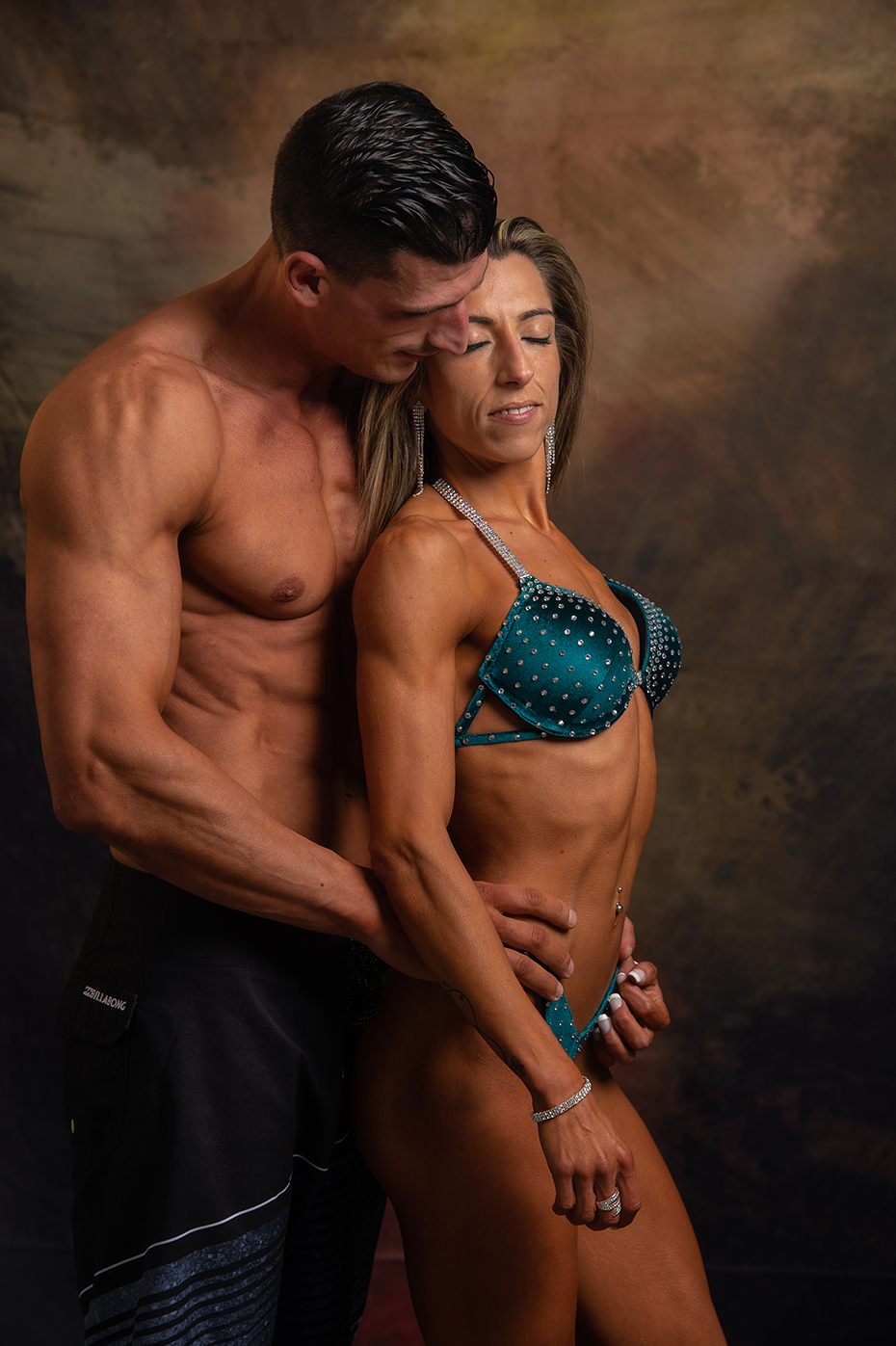 Sesión Fitness